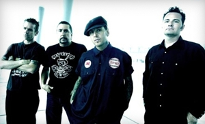 Up to 54% Off One Ticket to Social Distortion