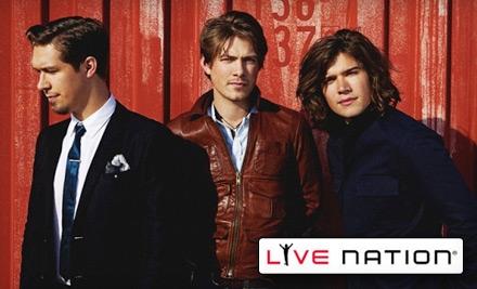 Hanson_live-nation