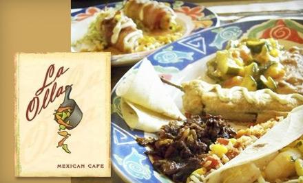 La-olla-mexican-cafe