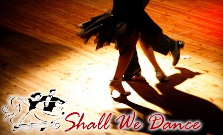 Shall-we-dance