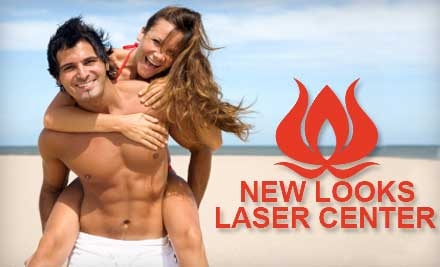 New-looks-laser-center