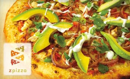 Z-pizza