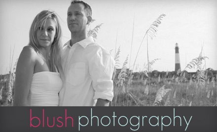 Blush-photography