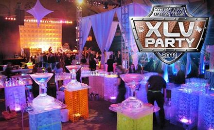 Xlv-party