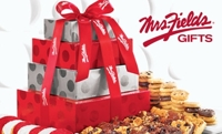 $25 for $50 Worth of Cookies, Brownies, and More Treats at MrsFields.com