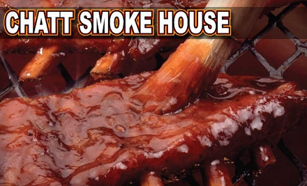 Chatt-smoke-house