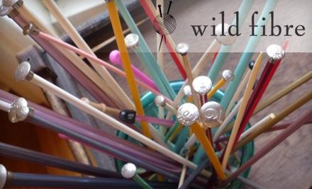 Wild-fibre