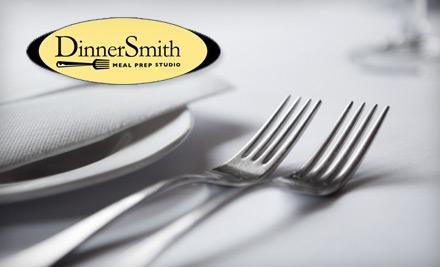 Dinner-smith
