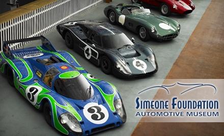Simeone-foundation-museum