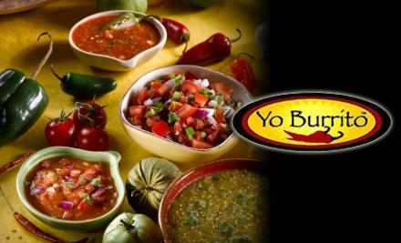 Yo-burrito