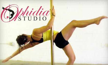 Ophidia-dance