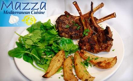 Mazza-mediterranean-cuisine