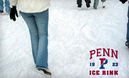 Penn-ice-rink