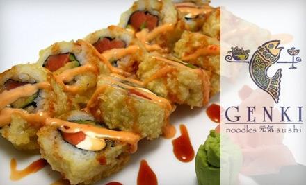 Genki-noodles-_-sushi