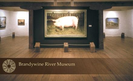 Brandywine-river-museum