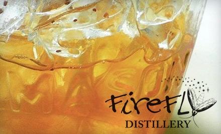 Firefly-distillery