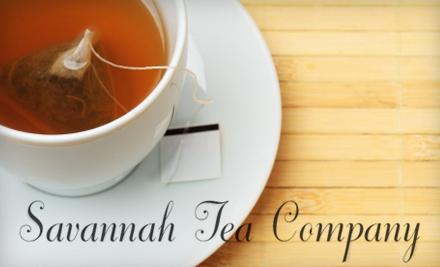 Savannah-tea-company