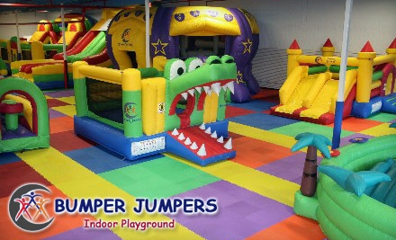 Bumper-jumpers