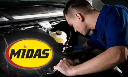 Midas-auto-service-experts