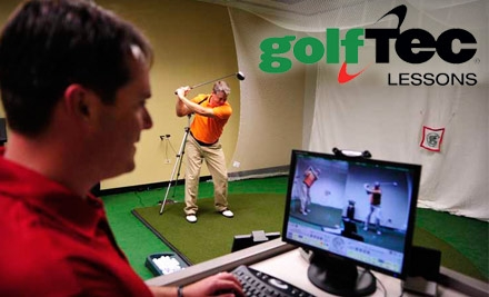 GolfTEC – Orlando Groupon Deal of the Day