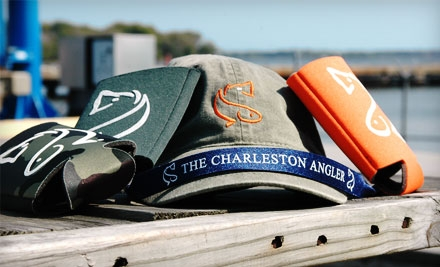 The-charleston-angler