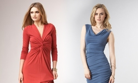 National Groupon for Reality in Style Women's Apparel