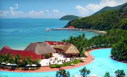 National Groupon for Seven-Night Resort Stay for $399 with World Resorts International