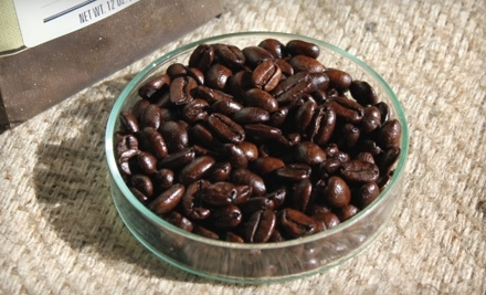 National Groupon for $18 Worth of Verena Street Locally Craft-Roasted Coffee for $9