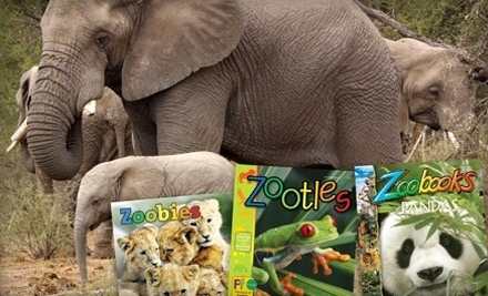 National Groupon for $15 for One-Year Subscription to Zoobooks Magazine ($29.95 Value)