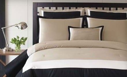 National Groupon for $30 Worth of Linens and Home Products from Blanket America for $15