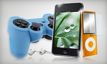 National Groupon for $20 Worth of Electronics Accessories from Everyday Source for $10