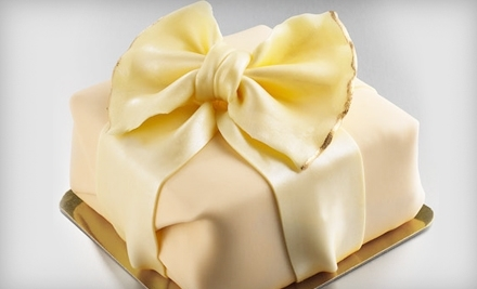 National Groupon for Gift Cheesecake from Elegant Cheese Cakes for $60 ($120 Value)