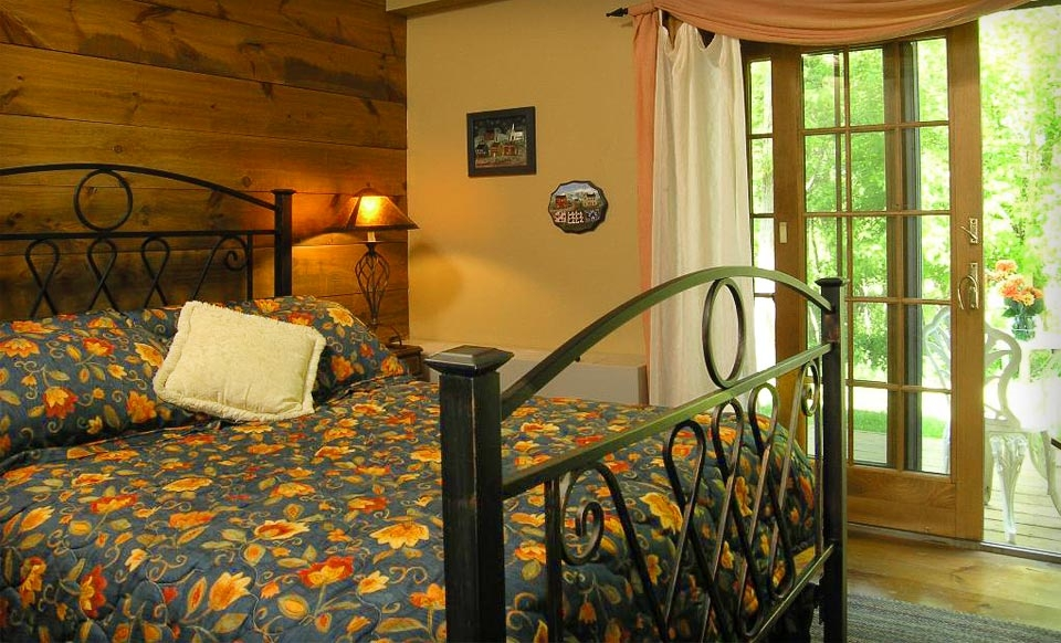 East Coast Winery Tour And B & B Stay