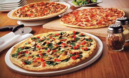 $8 for $16 Worth of Take-and-Bake Pizza at Papa Murphy's. Five Locations Available.