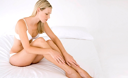 IPL Laser-Hair Removal at Laser Aesthetics and Liposuction in Apex. Five Options Available.