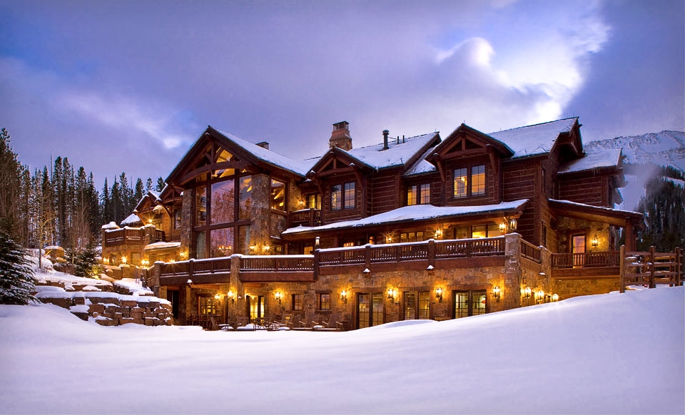 $500 for $1,000 Toward a Two-Night Stay or Longer at Big Sky Luxury Rentals in Montana