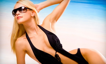 Six, 10, or 16 Tanning Credits at Copper Zone Tanning