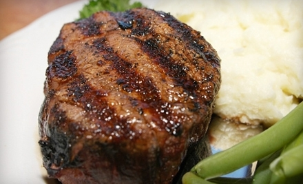 Southern Meal for Two, Four, or Six at Aubri Lane's Restaurant in Milledgeville