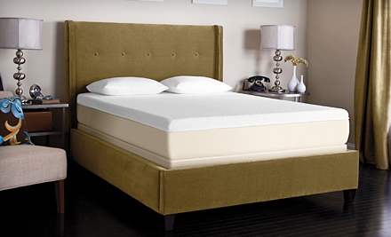 $50 for $200 Toward Mattresses and Mattress Sets at Mattress Land by SleepFit