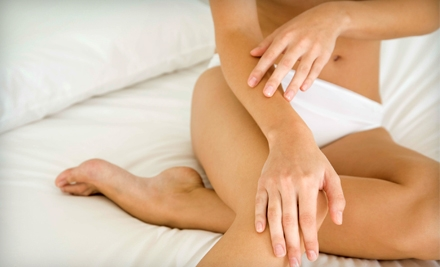 $99 for Laser Hair-Removal or Tattoo-Removal Sessions at Eastern Shore Plastic Surgery in Fairhope (Up to $800 Value)