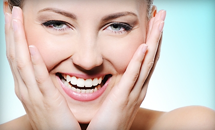 $40 for a Clay-Mask Facial with Extraction of Black Heads at Merle Norman Cosmetics in Hardy ($80 Value)