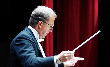 $20 for Two Tickets to Lynchburg Symphony Orchestra's