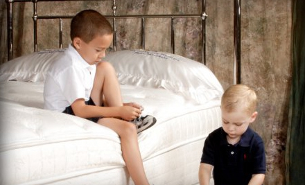 $50 for $200 Toward a Mattress or Box Spring at Mattress Direct and America's Mattress