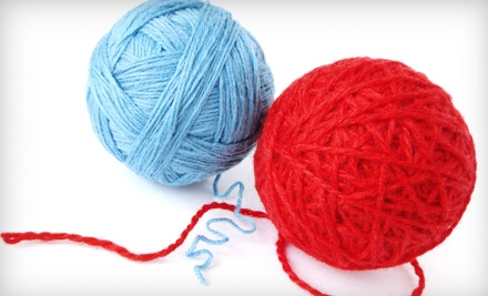 $10 for $20 Worth of Needlecraft Supplies at Stitch Niche in Dunnellon