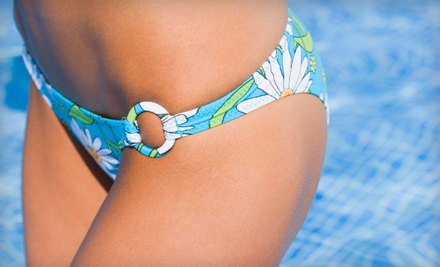 $99 for Six Laser Hair-Removal Treatments at American Laser Centers (Up to $1,680 Value)