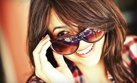 $50 for $200 Worth of Prescription Frames and Lenses at Lange Eye Care & Associates
