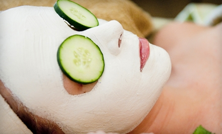 $25 for a Classic Facial or a Hot-Rock Massage at New Image Day Spa ($50 Value)