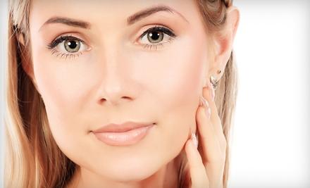 20 Units of Botox or Juvederm Treatment at Utah Eye & Facial Plastic Surgery in Murray